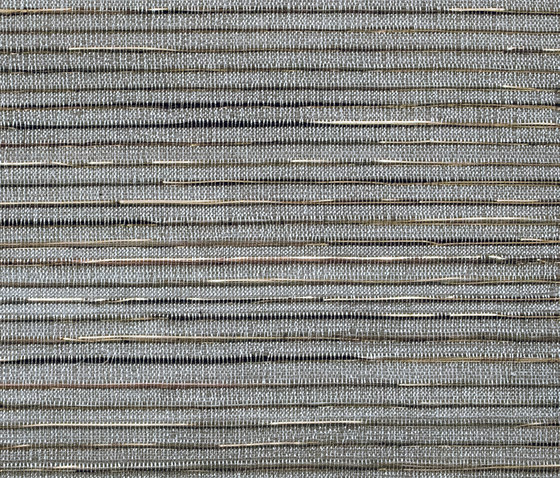 Éclat |Abaca et fils métalliques RM 882 94 de Elitis | Revestimientos de paredes / papeles pintados
