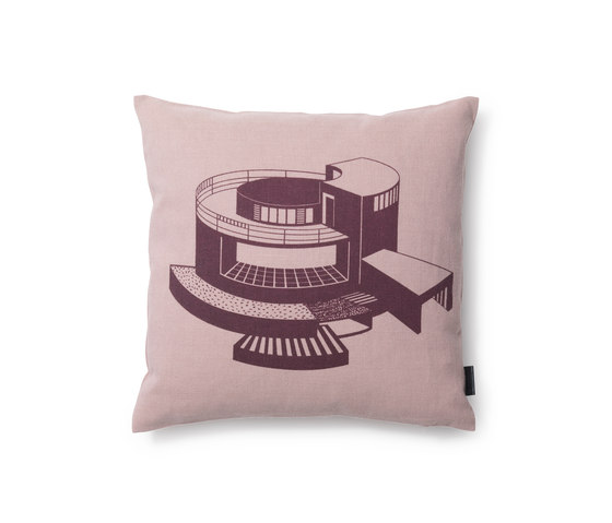 House cushions | House of the Future di by Lassen | Cuscini
