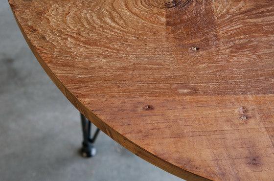 Sputnik table di Heerenhuis   Tavoli pranzo