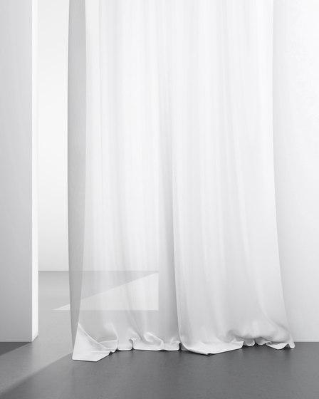 LULU  CS - 24 WHITE by Nya Nordiska | Curtain fabrics