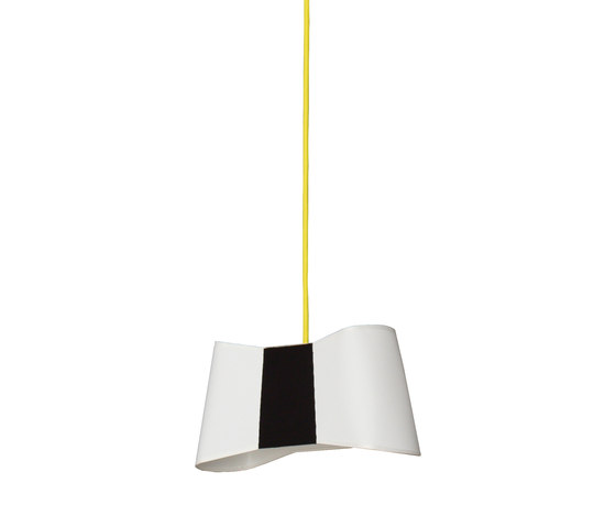 Couture Pending Small by designheure | General lighting
