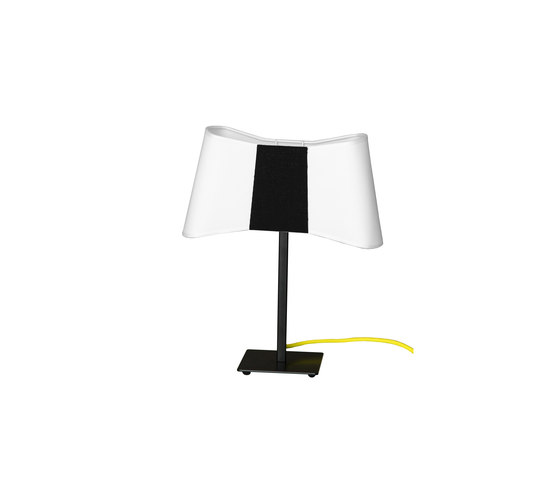Couture Table lamp small by designheure | General lighting