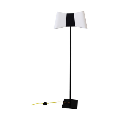 Couture Floor lamp large by designheure | General lighting