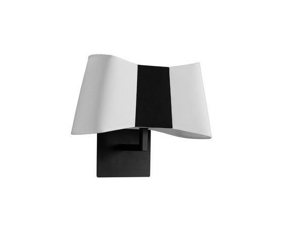 Couture Wall Small by designheure | General lighting