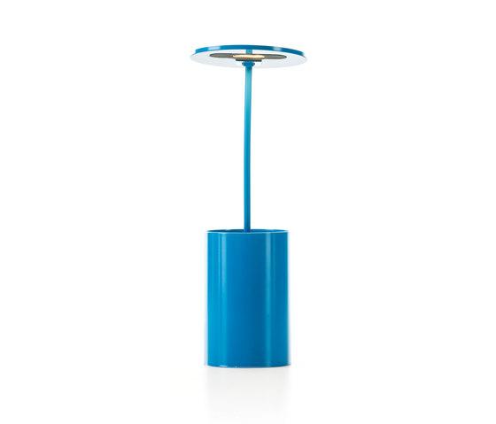 E.T. Tablelamp by Formagenda | General lighting
