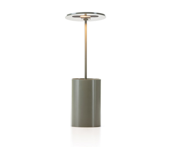 E.T. Tablelamp by Formagenda | General lighting