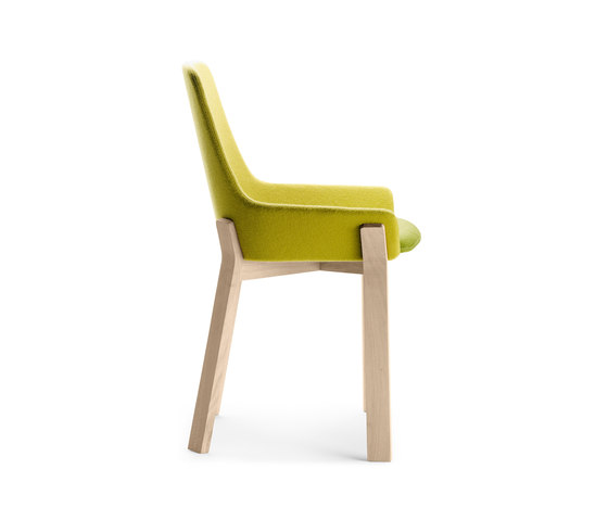 Koila Chair by Alki | Restaurant chairs