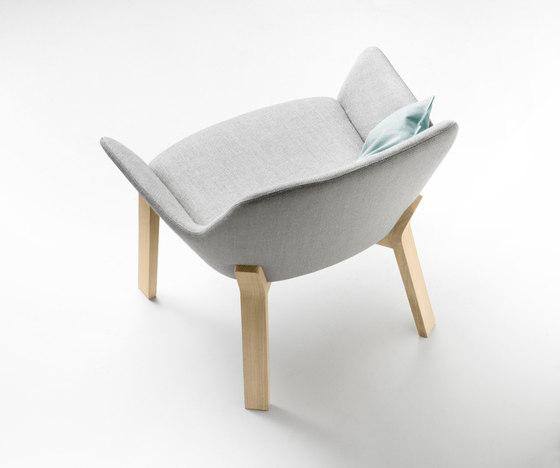 Koila Lounge by Alki | Lounge chairs