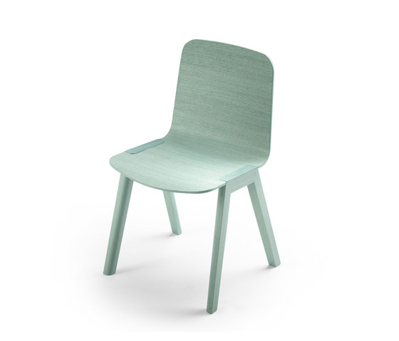 Heldu Chair by Alki | Restaurant chairs