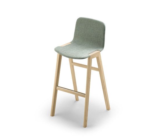 Heldu Barstool high by Alki | Bar stools