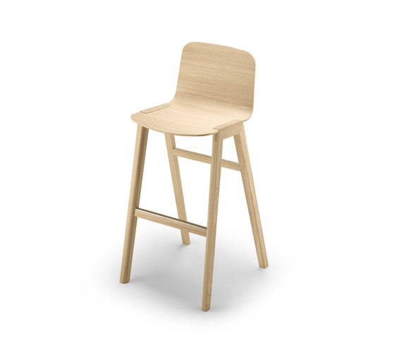 Heldu Barstool high by Alki | Bar stools