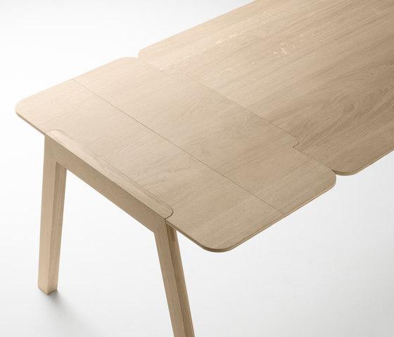 Heldu Extendable Table by Alki | Dining tables