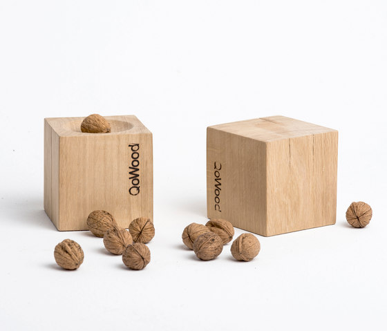 Bam Nutcracker by QoWood | Dining-table accessories