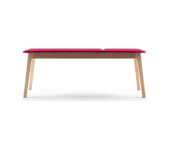 Laia Bench by Alki | Benches