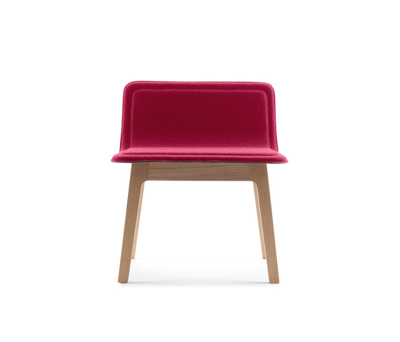 Laia Lounge Chair by Alki | Armchairs