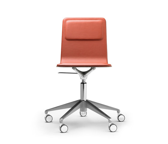 Laia Desk Chair by Alki | Office chairs