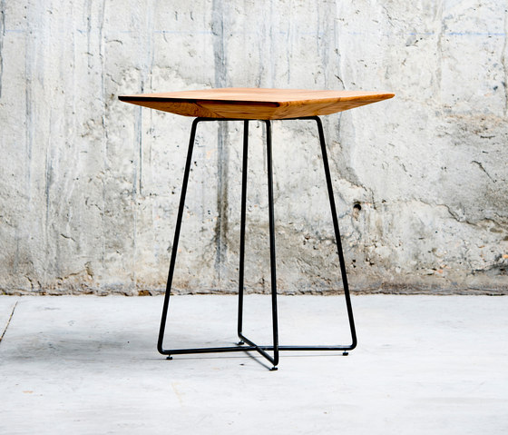 Nube Low Table by QoWood | Side tables