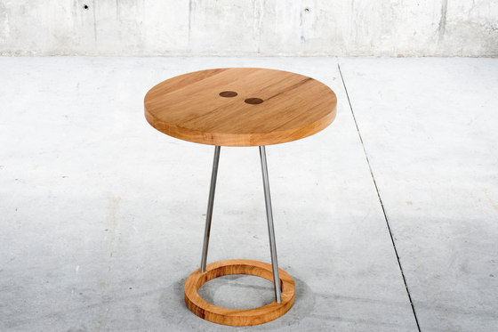 Oos2 Coffee Table by QoWood | Side tables