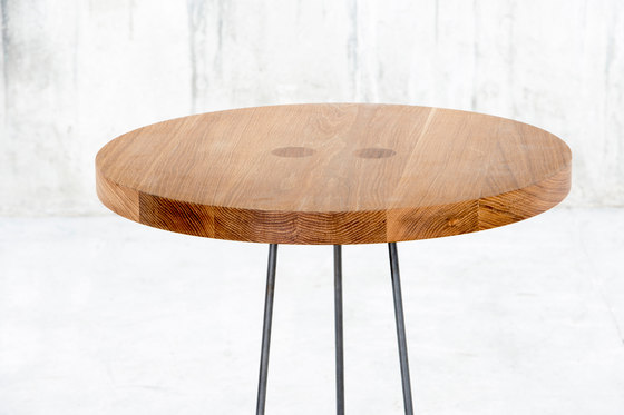 Oos3 Coffee Table by QoWood | Side tables