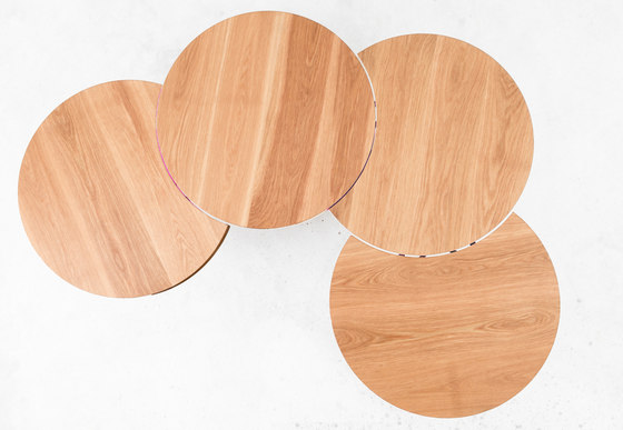 OrugaTable de QoWood | Tables basses