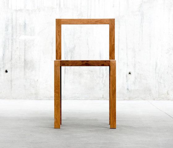 QoWood Chair by QoWood | Garden chairs