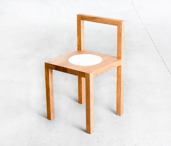QoWood Chair di QoWood | Sedie