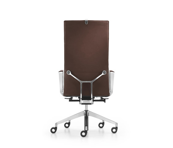 DIAGON Executive swivel chair de Girsberger | Chaises de direction