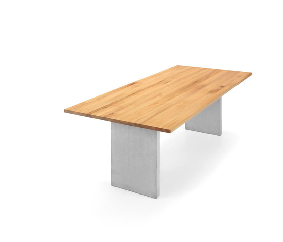BELA Table de Girsberger | Mesas comedor