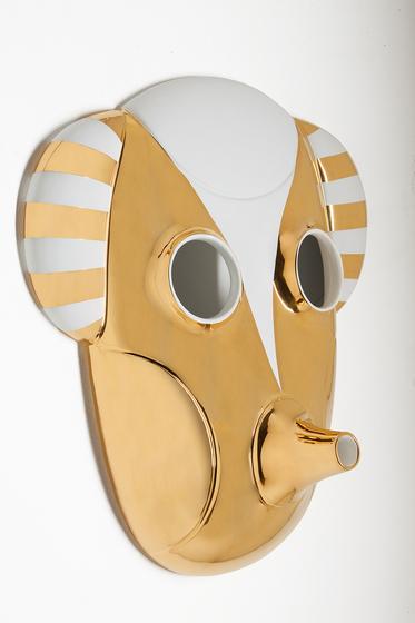 Maskhayon di bosa | Objects