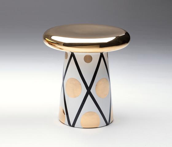 T-Table di bosa | Tavolini d'appoggio