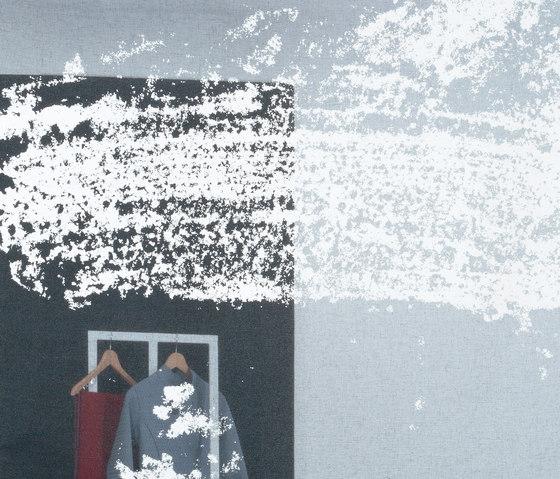 Celeste I by Lily Latifi | Vertical blinds