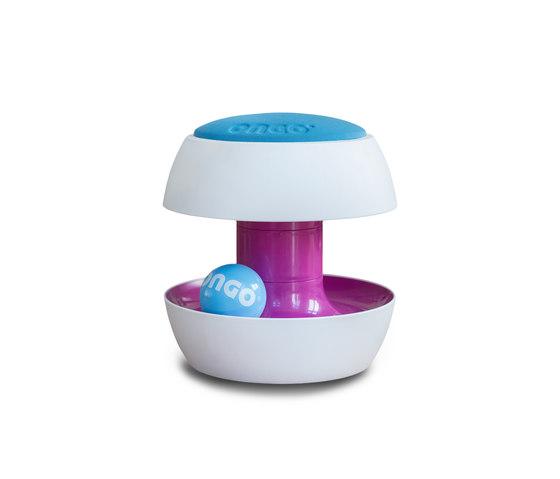ONGO® Kit mit Höhenbausatz by ONGO® | Kids stools