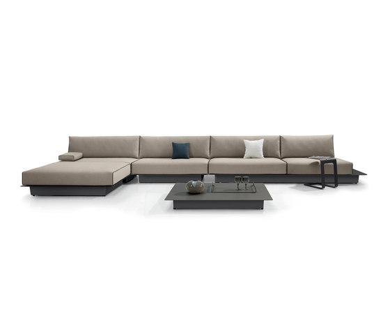 Air concept 4 by Manutti | Garden sofas