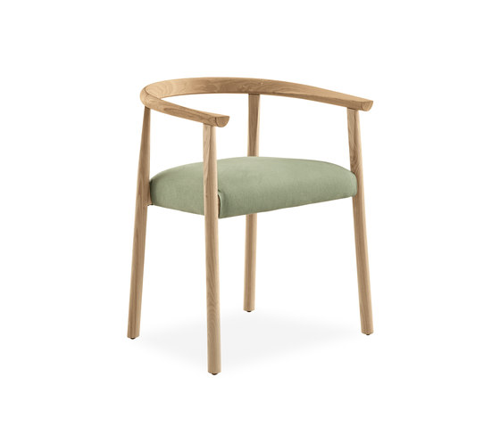 Tokyo chair by Poliform | Chairs
