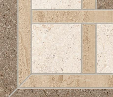 Gotha decors angolo greca caldo di Ceramiche Supergres | Piastrelle ceramica