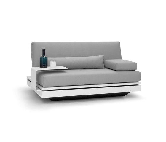 Elements 1 seater von Manutti | Sessel