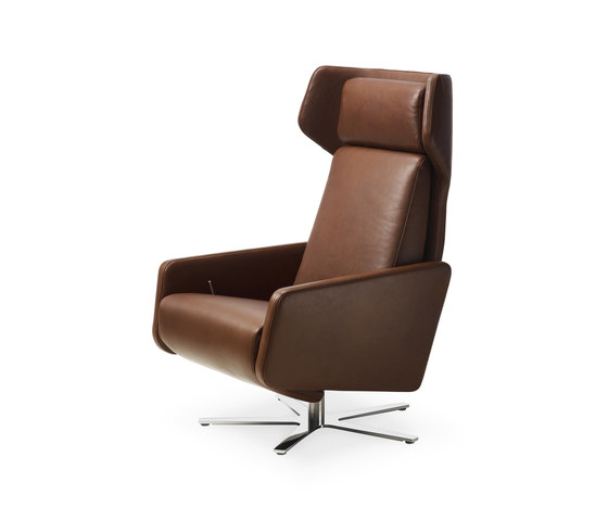 1303 Nano wing chair by Intertime | Armchairs
