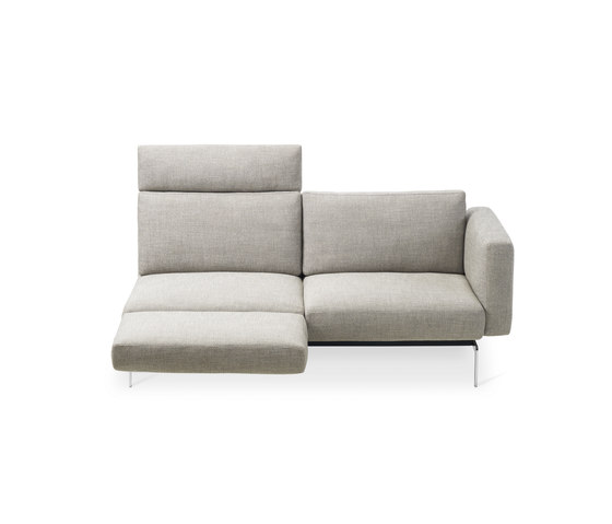 Smart 1424 by Intertime | Reclining sofas