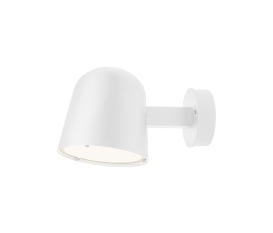 Convex wall fixture by ZERO | General lighting