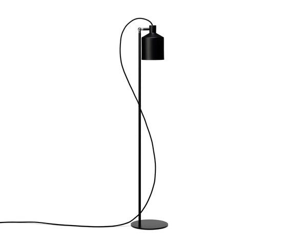 Silo Floor by ZERO | General lighting