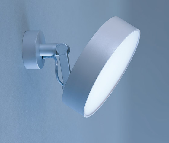 Basic Z1 by Lightnet | Wall lights