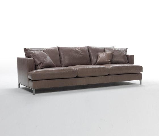 Loft Sofa by Giulio Marelli | Lounge sofas