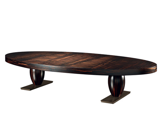 Bassano coffee table de Promemoria | Tables basses