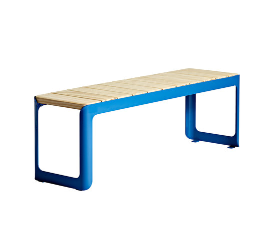 Air bench by Vestre | Benches