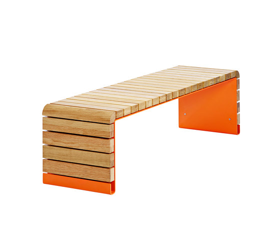 Move bench by Vestre | Benches
