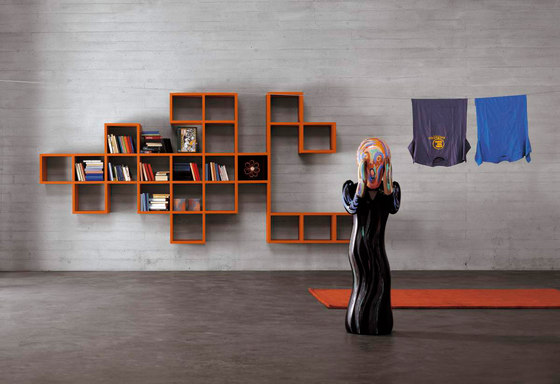 30mm_shelf de LAGO | Étagères