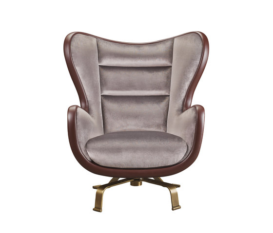 Butterfly armchair by Promemoria | Armchairs