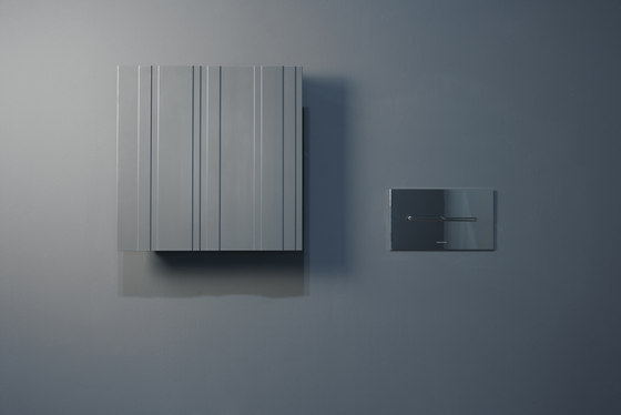 Bit by antoniolupi | Radiators
