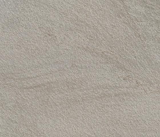 Stonetrack grey di Ceramiche Supergres | Piastrelle ceramica