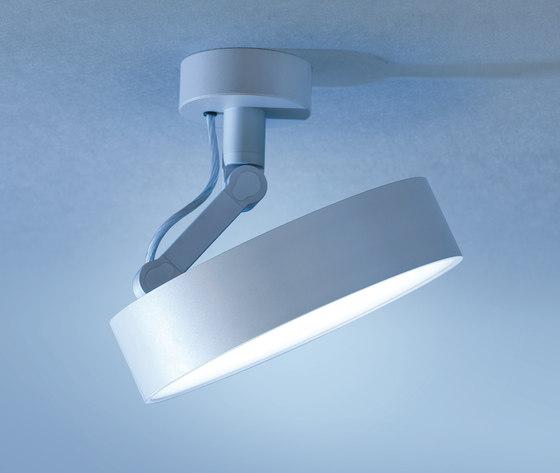 Basic Z1 di Lightnet | Lampade plafoniere